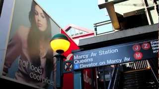 ^MuniNYC - Marcy Avenue & Broadway (Williamsburg, Brooklyn 11211)
