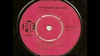 Down Came The Rain - Butch Moore and The Capitol Showband