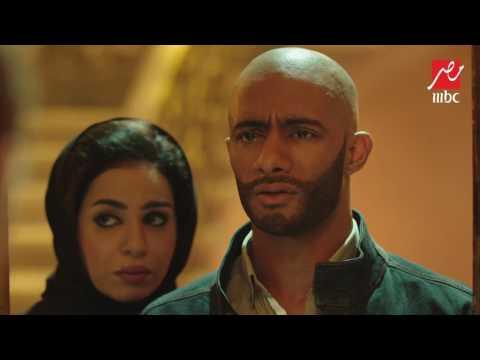 ناصر الدسوقي  يسترجع أبن أخته و يوجه رسالة قوية لعائلة النمر فى الأسطورة