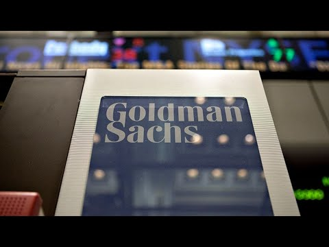 Goldman Fourth-Quarter Trading Revenue Tops Estimates