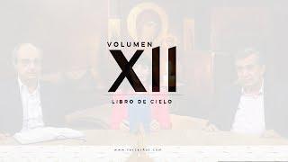 4 l LIBRO DE CIELO l VOL 12 (12-10, 12-11, 12-12, 12-13)