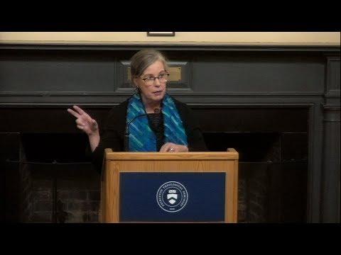 Anna Carter Florence | Donald Macleod/Short Hills Community Congregational Church Preaching Lecture