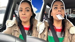 OBSERVATIONS AND MIRROR CHECKS (Drive With Me) | UK Driving Test Tips