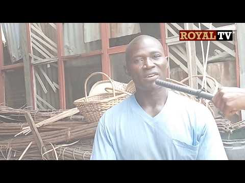 Cane Weaving in Nigeria: Prospect and Challenges