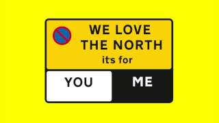 The Lancashire Hotpots - We Love The North