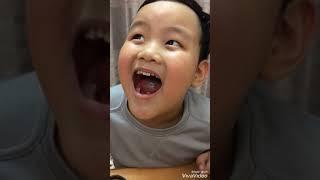 KOQ KIDS TV | ĂN VÀ THÍ NGHIỆM KẸO NỔ STRIKING POPPING CANDY