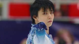 Yuzuru Hanyu breaks own short program world record at Grand Prix of Russia