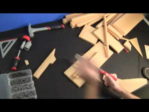 Real Construction How2 Deluxe Workshop Jet