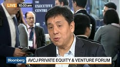 The VC Outlook for Asia