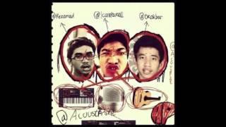 Indahnya Persahabatan - Acoustic Present