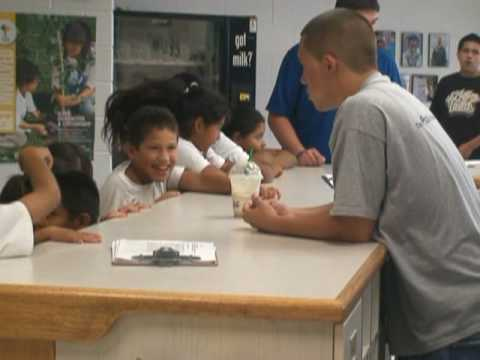 The Boys and Girls Clubs of Weld County