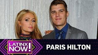 Should Paris Hilton Give Back the Engagement Ring?   Latinx Now!   E! News