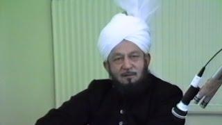 Dars ul Quran - No 58 (English)