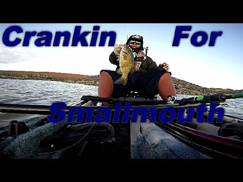 Smallmouth Bass Fishing Cochiti Lake New Mexico
