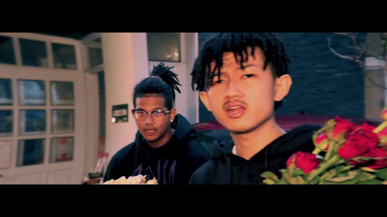 2G BOY$ - NO LOVE FEAT.16 LAMBO (Dir.@126 RED EYE )