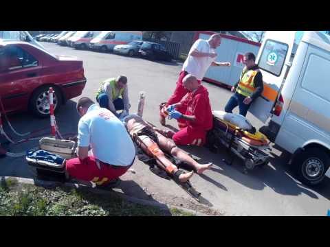 OMSZ és MH EK súlyos sérült ellátása és fogadása letöltés