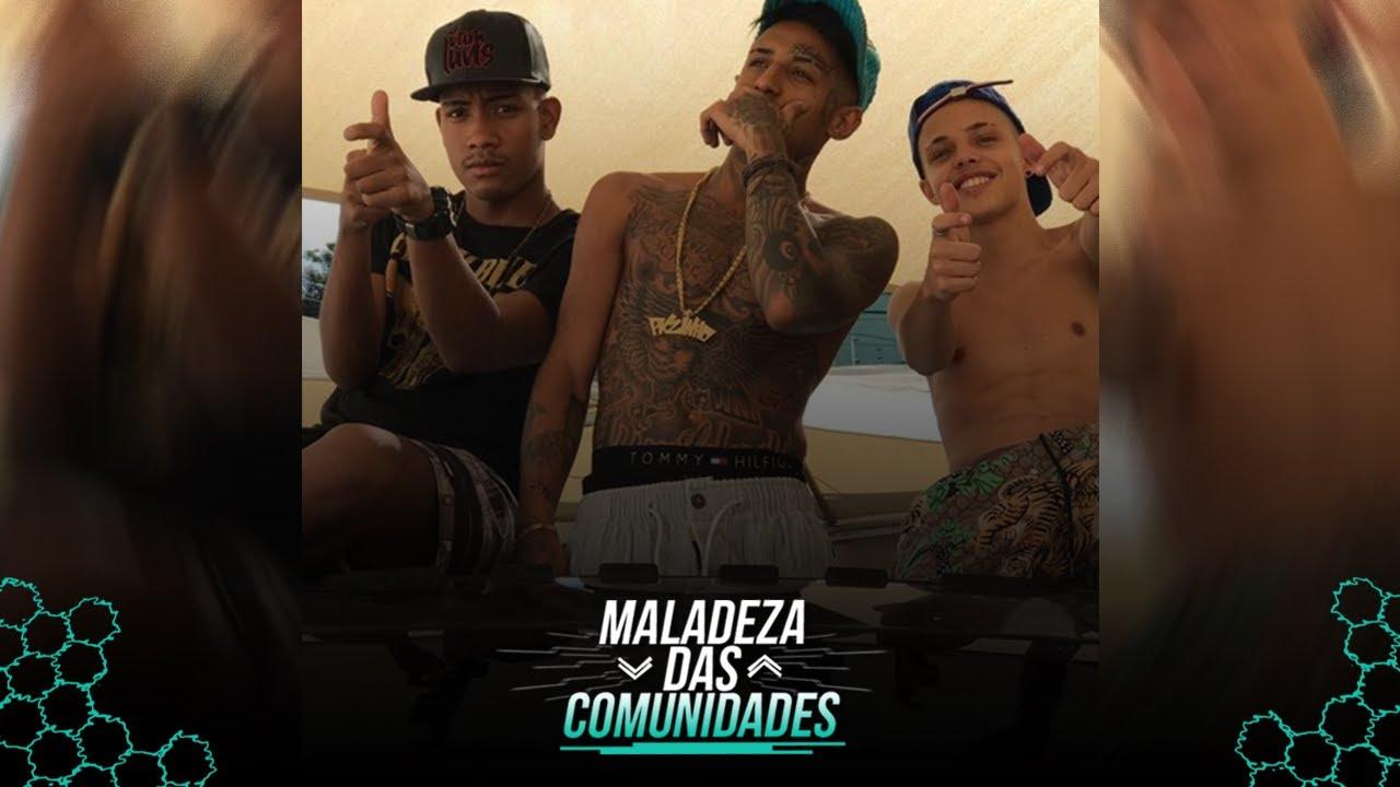 MC PKZINHO & MC CJ - VOCÊ VAI PERDER (DJ ARTHUZIIN, DJ FIUZA & CJ PROOD) 2019