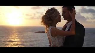 Свадьба на Кипре Алексея и Екатерины