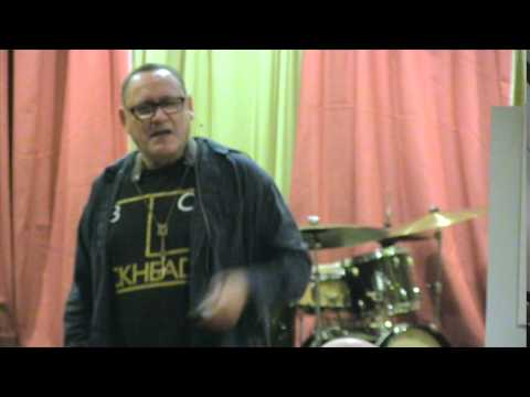 Gilad Atzmon's Homage to Klezmer Nick Cooper