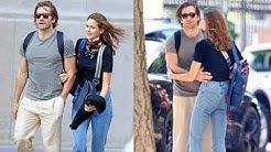 Jake Gyllenhaal New Girlfriend.