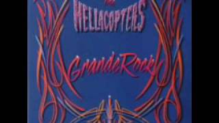 The Hellacopters - Paul Stanley
