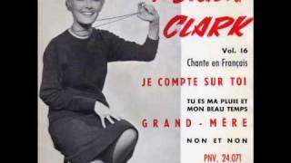 "Petula Clark "" Prends mon coeur """