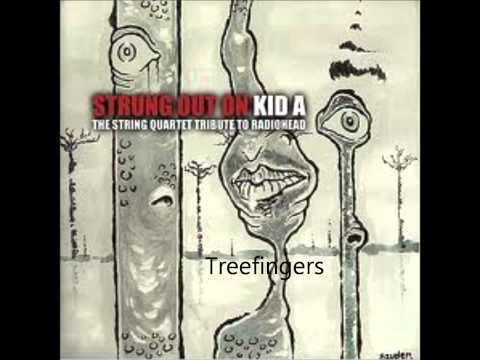 05. Treefingers - Classical (Radiohead - Kid A)