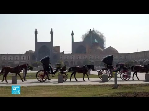 تراجع كبير لعدد السياح في إيران  - نشر قبل 2 ساعة
