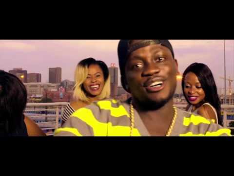 Kokole (Official Music Video) - Kvng Hov ft TeeBlaq & Bolo J