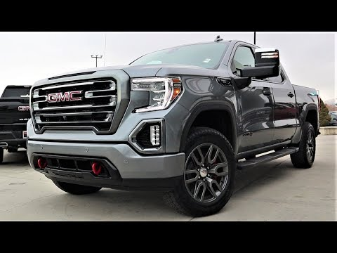 2020 GMC Sierra 1500 AT4 Carbon Pro: This Truck Has Almost $20,000 In Crazy Options!!!