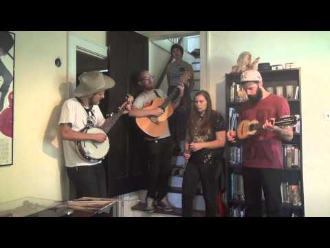"Human Behavior - ""I'm Sorry You're Saul / I'm Sorry Hosanna"" (Folk-O-Rama Session)"