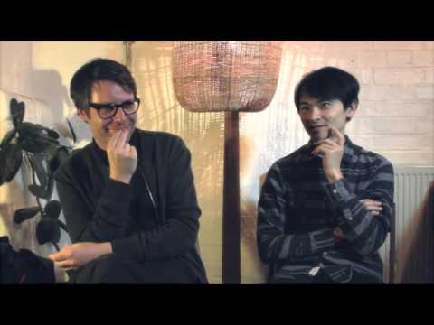Jan Jelinek & Masayoshi Fujita - Goethe-Institut London / Cafe OTO