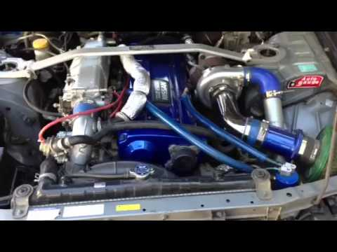 Nissan Skyline R33 RB25DET