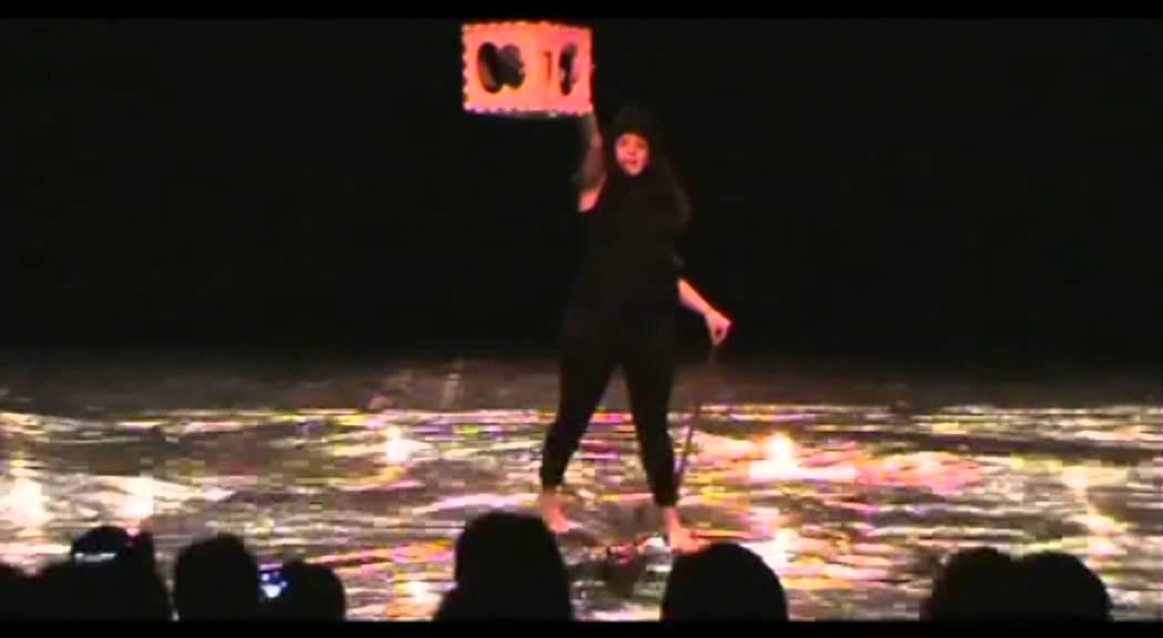 Escuela de teatro Cuarta Pared: Juvenil - YouTube