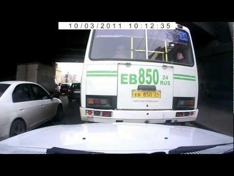 2 автобус красноярск онлайн