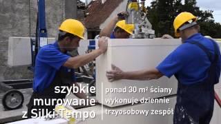 Nowoczesna obora – Silka Tempo i budynki inwentarskie