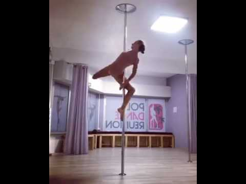 BEST POLE DANCE EVER IN THE WORLD 2017