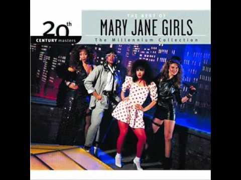 Mary Jane Girls In My House .wmv