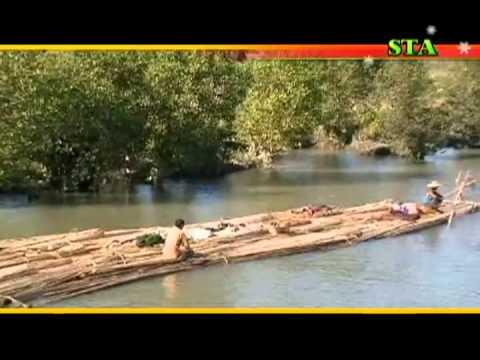 Rakhine song by Win Ko  Khaine