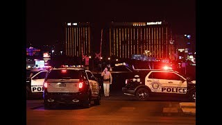 Las Vegas Shooting:  Where did the Shooters Go?