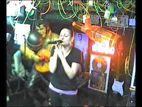 I don't believe you - Karaoke Stuttgart