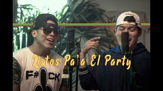 #TapeONE: Cruz Santa - Listos Pal Party