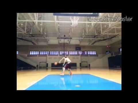 Chase Iwata-Bartelme Preparation #Mtagvideo