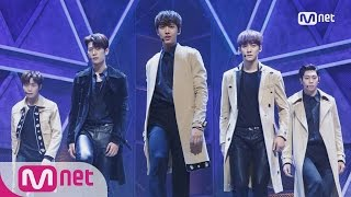knk 크나큰 knock debut stage m countdown 160303 ep 463