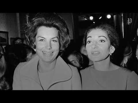The world's richest woman, Liliane Bettencourt, has died