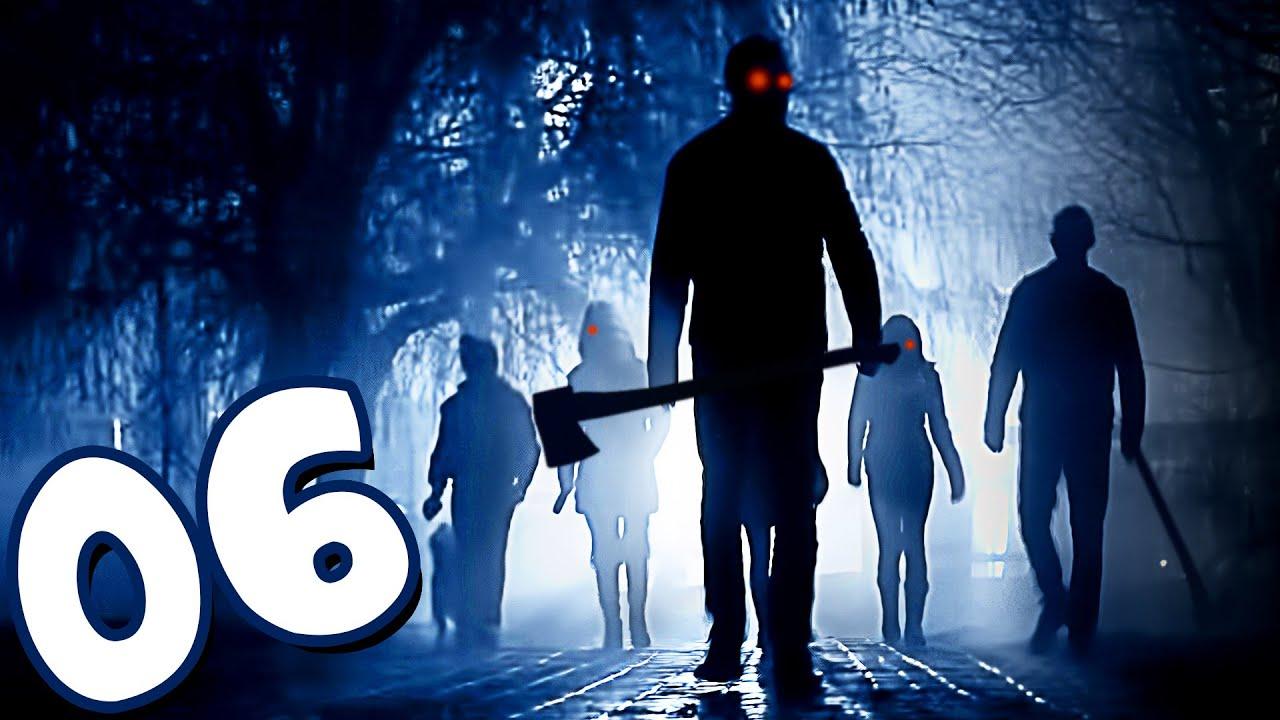 La fin du cauchemar ? - Alan Wake : Episode 6 (FR) - Seroths Let's Play