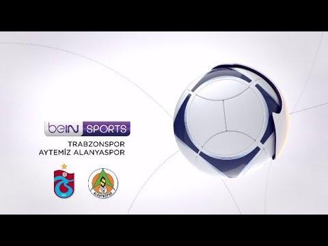 Trabzonspor 3 - 4 A. Alanyaspor #Özet