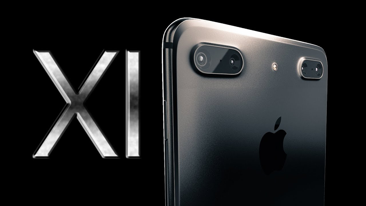 iPhone  Xi — Coming soon — Apple ( iPhone 11 ) 2018