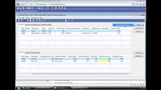 Microsoft Dynamics AX التجزئة: التسعير و العروض الترويجية