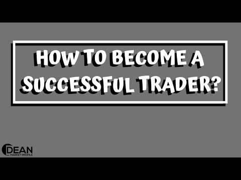 Trader Development Spectrum - How Close Are You To Becoming A Successful Trader?